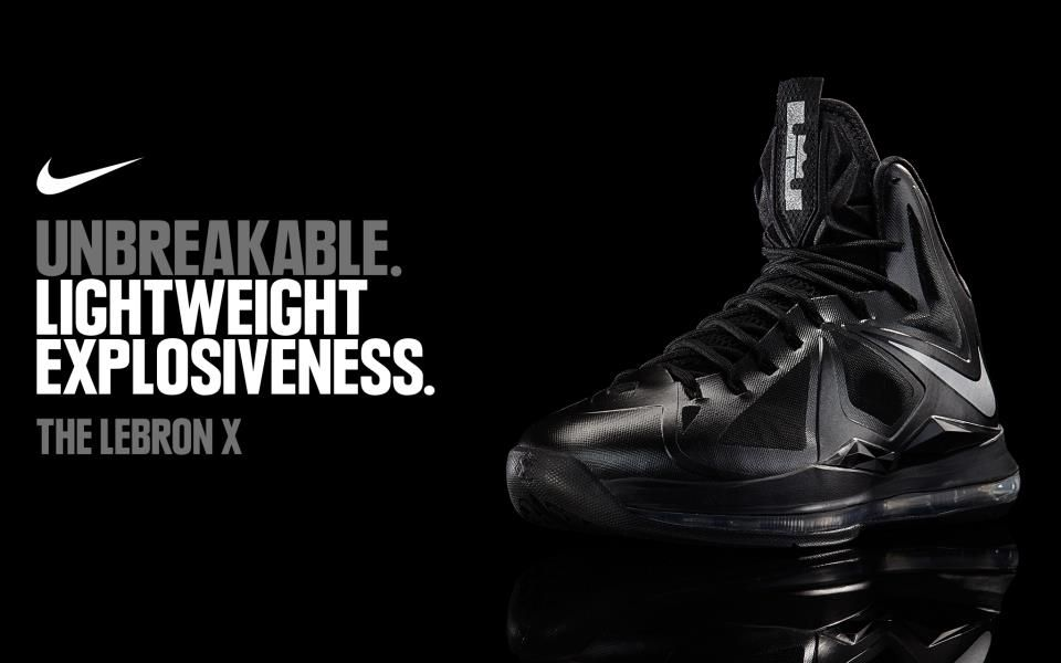 Brand: Nike. Indirect source. Appeals to credibility by ...