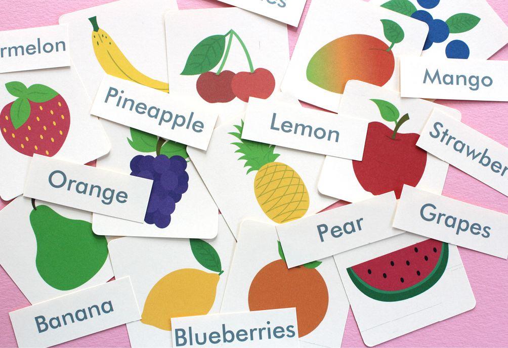 Fruit Flash Game