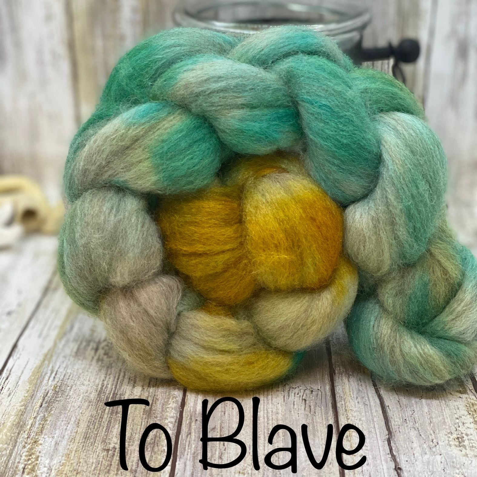 Princess Bride is the best movie ever - Fencing, Fighting, True Love.. And Miracles! To Blave - It means to bluff. Join us 10:00 Eastern. 7:00 Pacific Friday night October 23 on @woolandfiberarts to see our new collection! Roving, yarn, and shenanigans! #handmade #bfl #merinowool #yarn #handspunyarn #handspun #spinnersoftheworld #spinning #spinningfiber #fibercrafty #spinningwheel #felting #handdyed #indiefiber #handspinner #feltingwool #woollove #spinersofinstagram #ravelry #roving