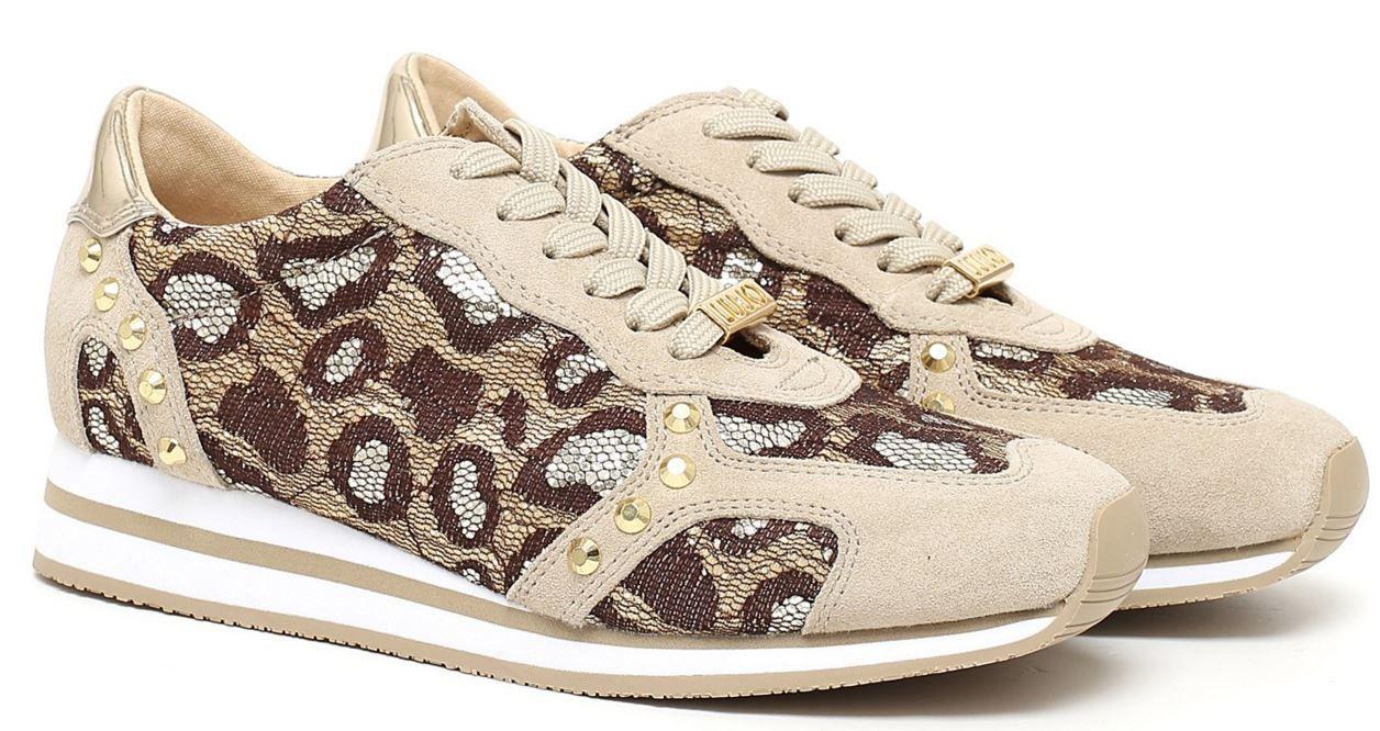 Liu Jo Scarpe primavera estate 2016  pronte per lo shopping di stagione  Liu  Jo scarpe primavera estate 2016 sneakers b5e883d659c