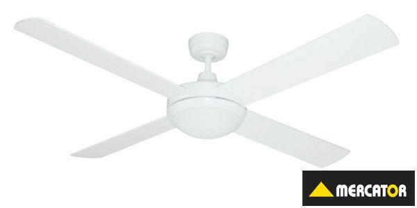 Mercator grange white ceiling fan 52 1300mm fc033134wh 13990 mercator grange white ceiling fan 52 1300mm fc033134wh 13990 save 35 off mozeypictures Gallery