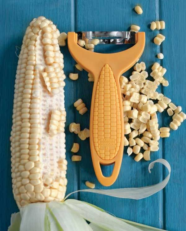 Corn Zipper Cozy And Small Kitchen Stuff · Best Kitchen GadgetsHome ...