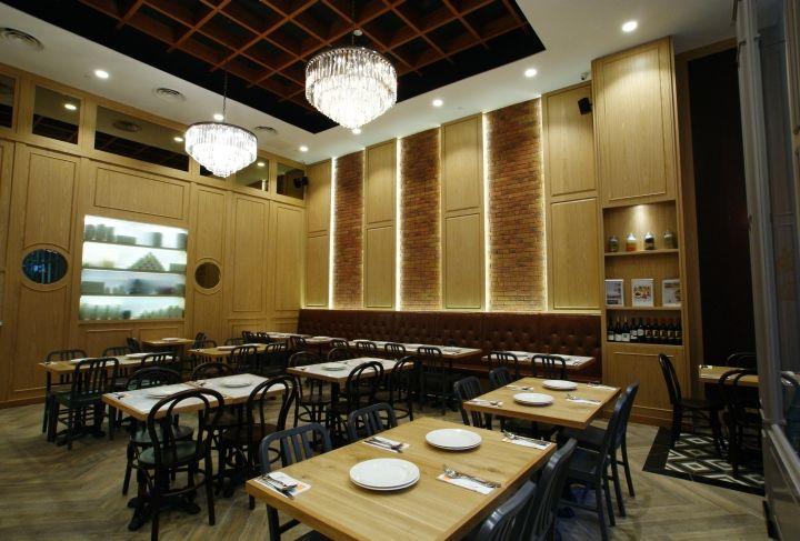 Zaffron kitchen restaurant by jp concept singapore 04 zaffron kitchen restaurant by jp concept singapore