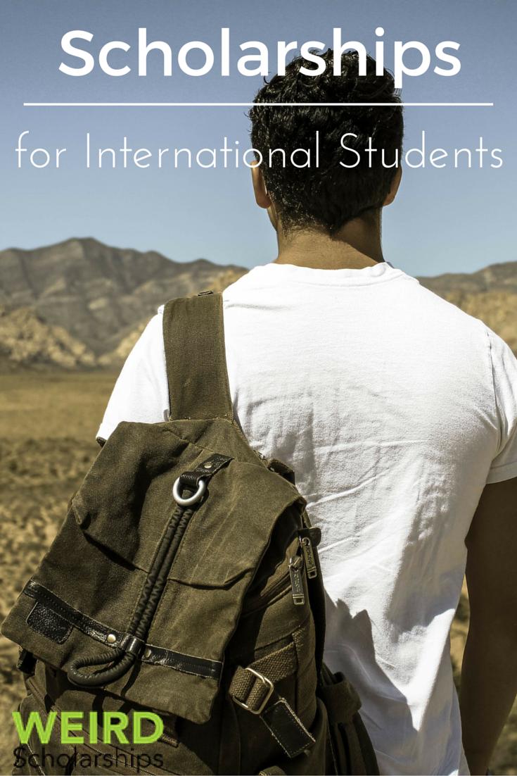 Pin on Weird Scholarships