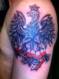 Znalezione Obrazy Dla Zapytania Tatuaż Orzeł Polska