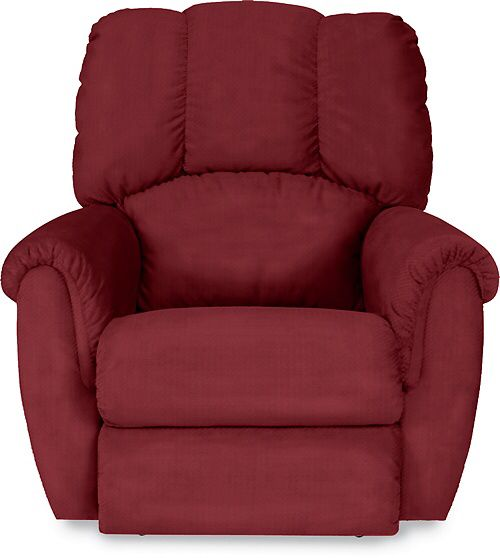 Wine Red Lazy Boy Wow Rocker Recliners Recliner Best Chair For Posture