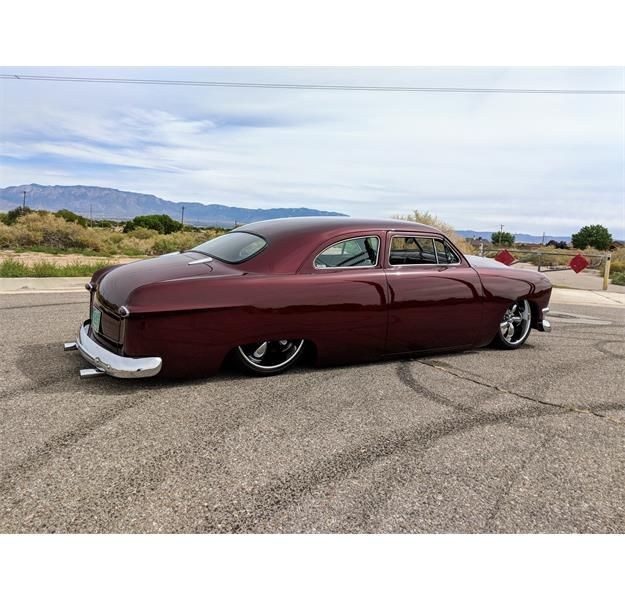 1950 Ford Custom (CC-1148866) For Sale In Albuquerque, New