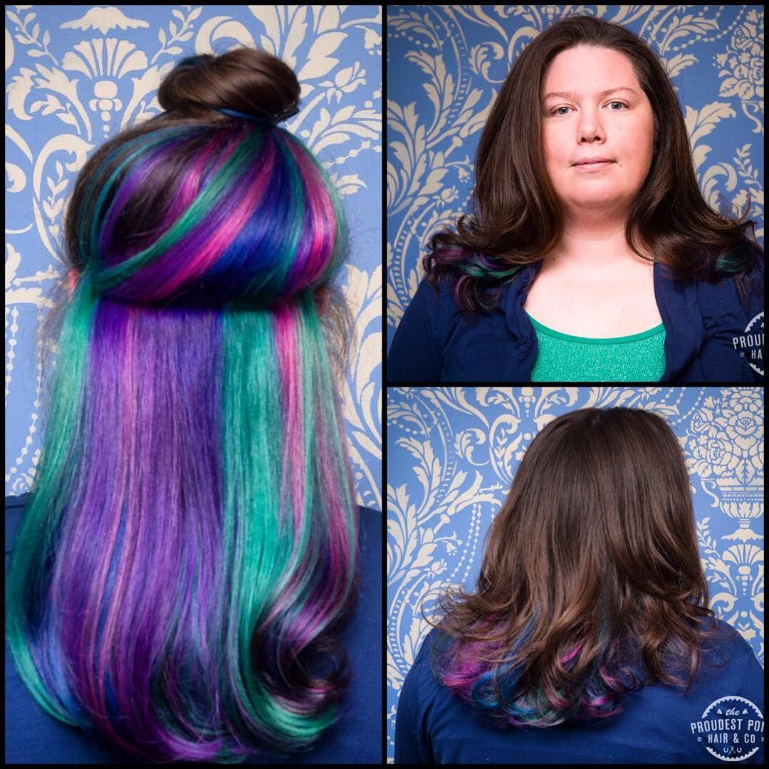 peek  boo hair epic hair pinterest hair coloring 1080 x 1080 · jpeg