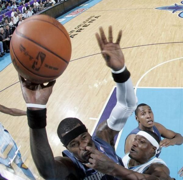 Funny Moments In Basketball