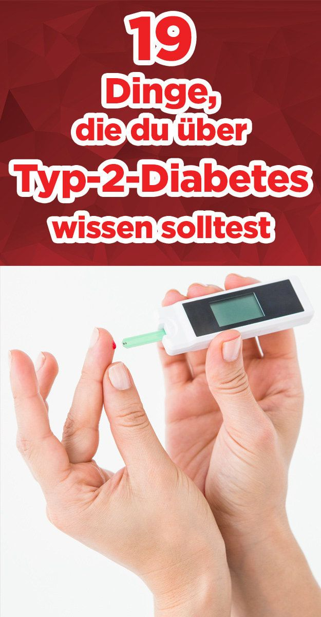 Diabetes Chronische Krankheit   Chronische Erkrankung