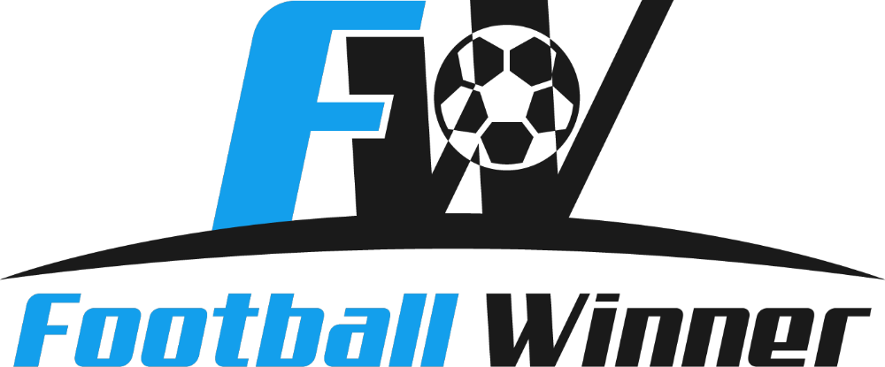 footballwinnerlogo in 2020 Free football, Football
