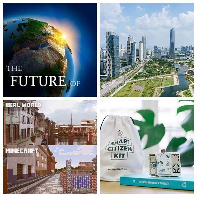 Città del futuro. Le parole dordine sono mega e smart. In