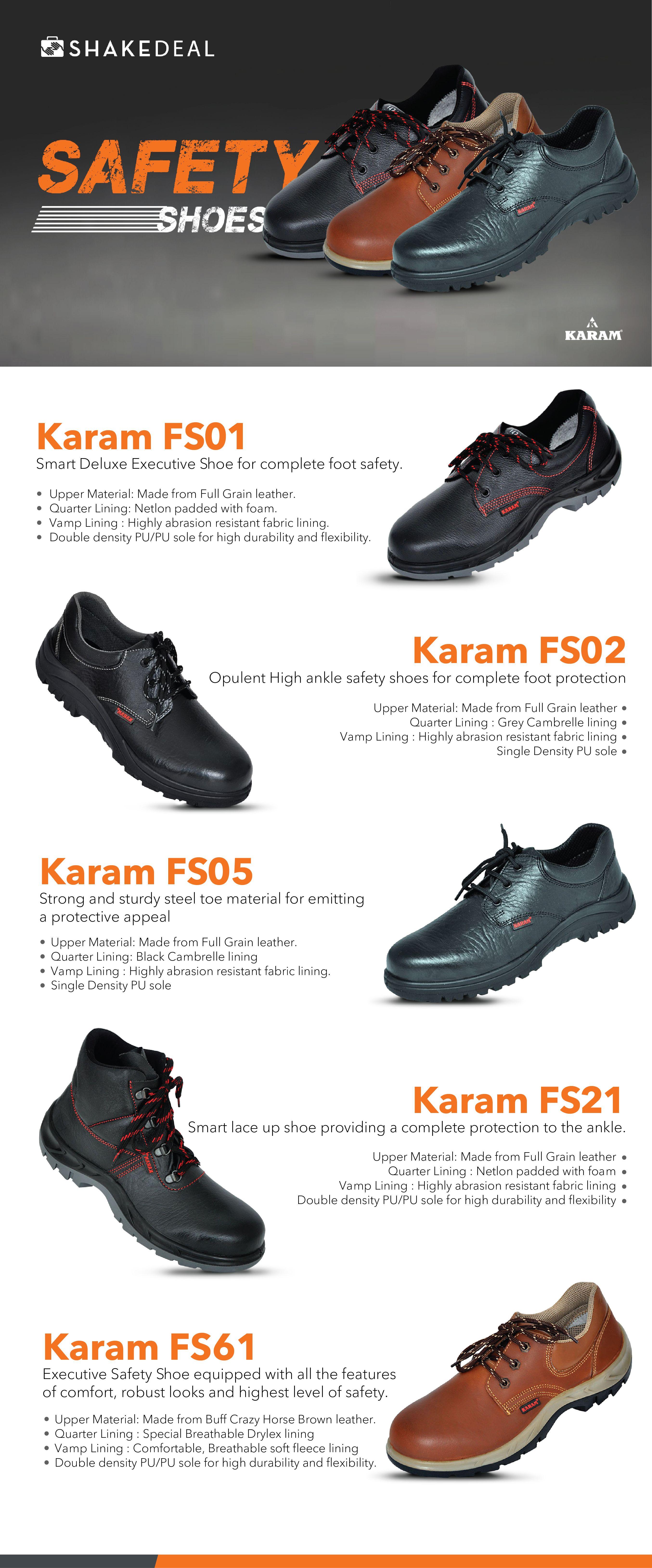 Karam FS21 Best in Class Ankle