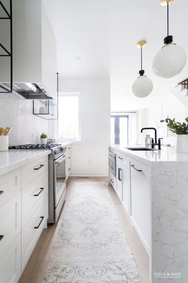 Attirant Design Trend 2018: Minimalist Range HoodsBECKI OWENS | Pinterest | Design  Trends, Kitchen Design And Minimalist