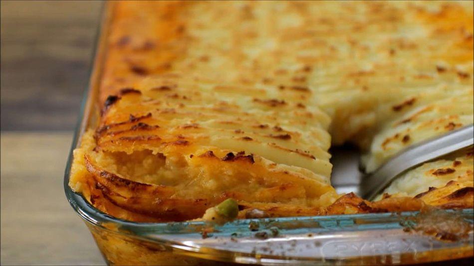 Cottage Pie | Recipe | Cottage pie, Caramelized onions ...
