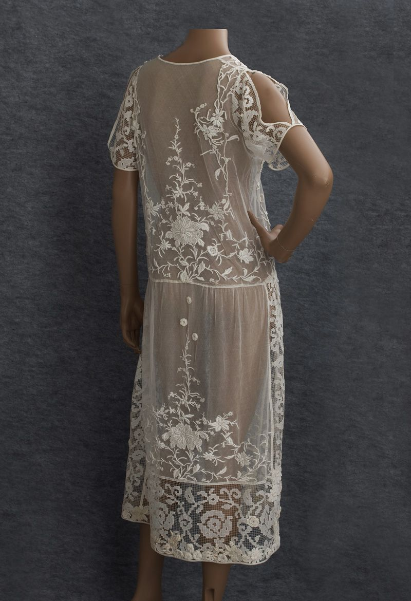 S clothing at vintage lace flapper dress time pinterest