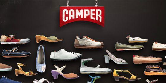 Cliente Www Camper Com Trabajo Renders 3d Para Disposicion Y Colocacion Del Producto Solucion Grafica Guia Visual De Merc Camper Shoes Shopping New Shoes