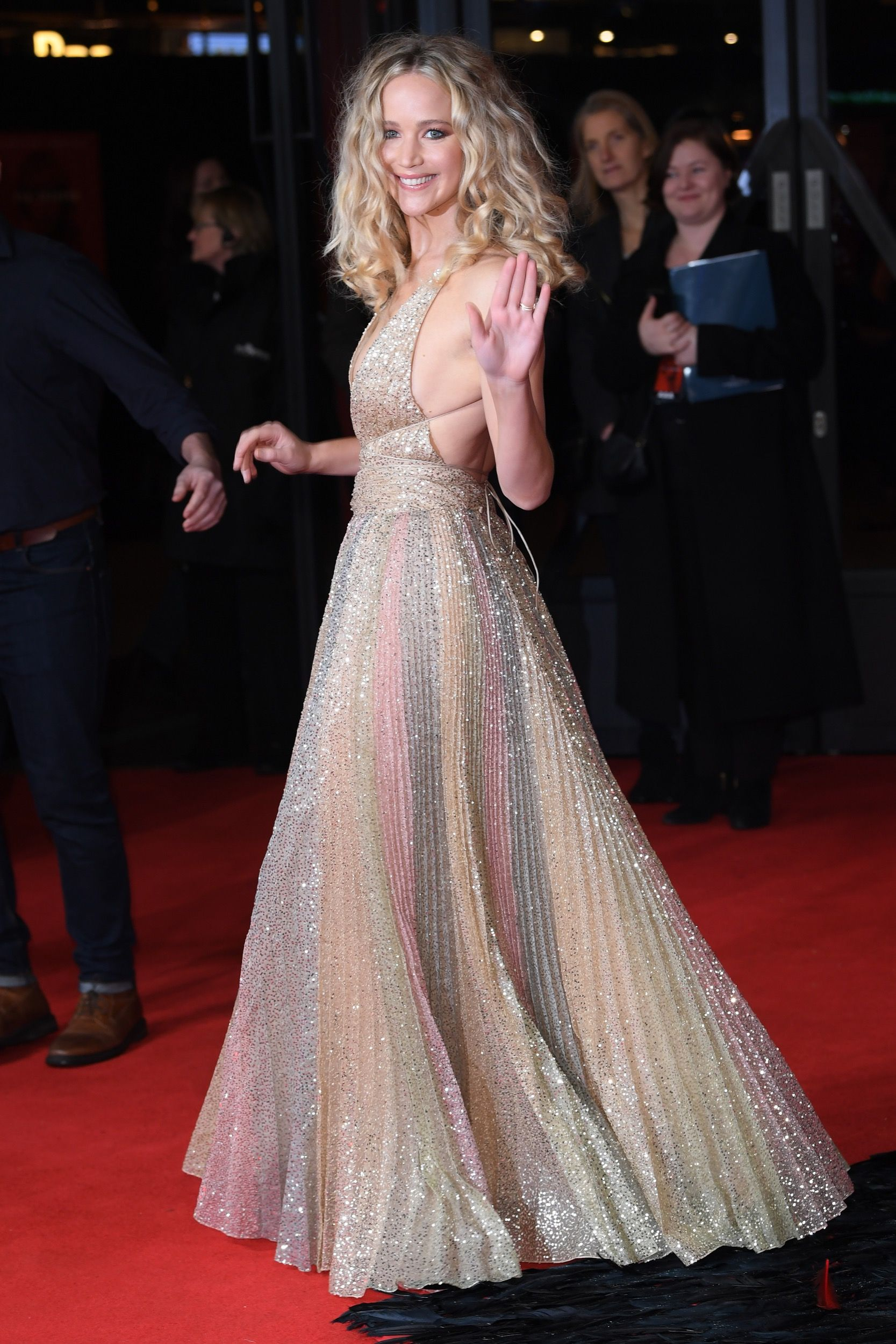 Pin by Lisa on Beautiful Dresses :D in 2020   Jennifer
