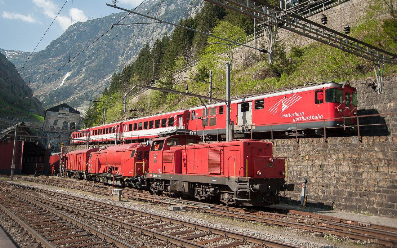 Pin van Michael Creane op iron horses Trein, Zwitserland
