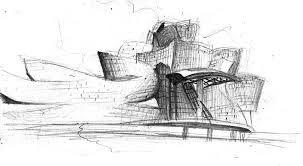 Resultado de imagen de frank owen gehry  deconstructivismo