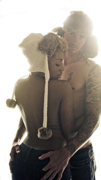 zwarte man interracial dating