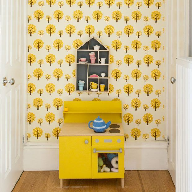 Rascals White, Wallpaper For Children   Room, Kitchens and Room pictures