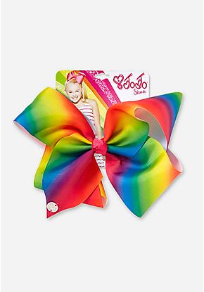 Rainbow Jojo Siwa Bow Jojo Siwa Bows Jojo Bows Jojo Siwa