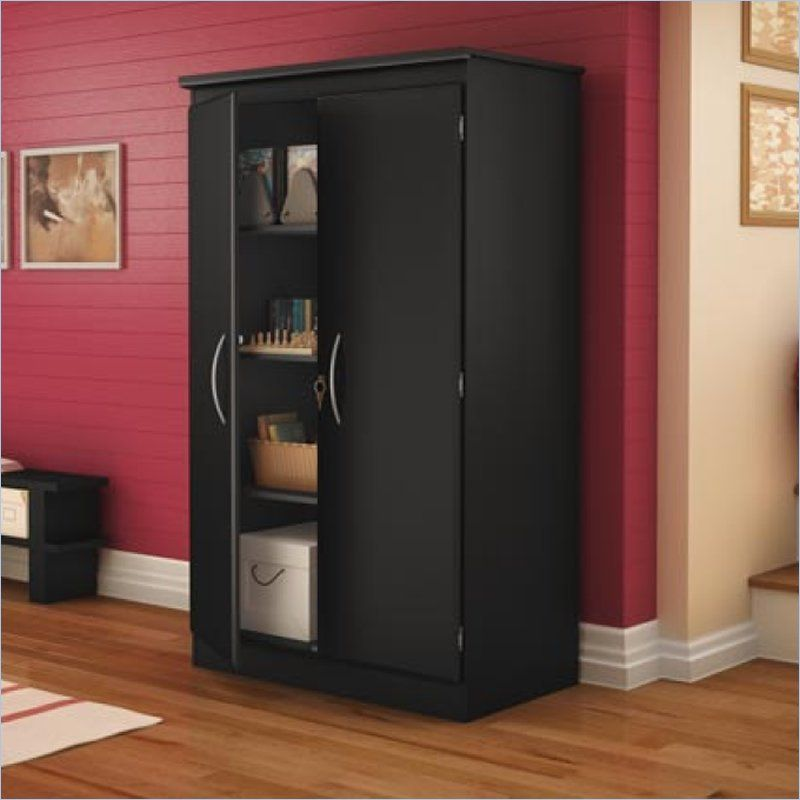 Black Storage Cabinets With Doors Tend To Grow Older And Worn Out Due Years Of Use Although Are An