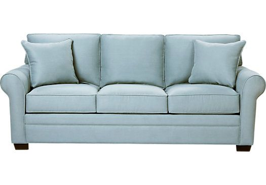 shop for a cindy crawford home bellingham hydra sofa at rooms to go find sofas
