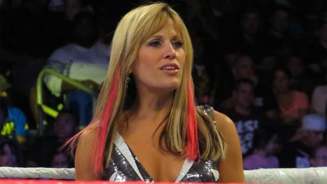 Lilian Garcia Returns To WWE With Chasing Glory Podcast