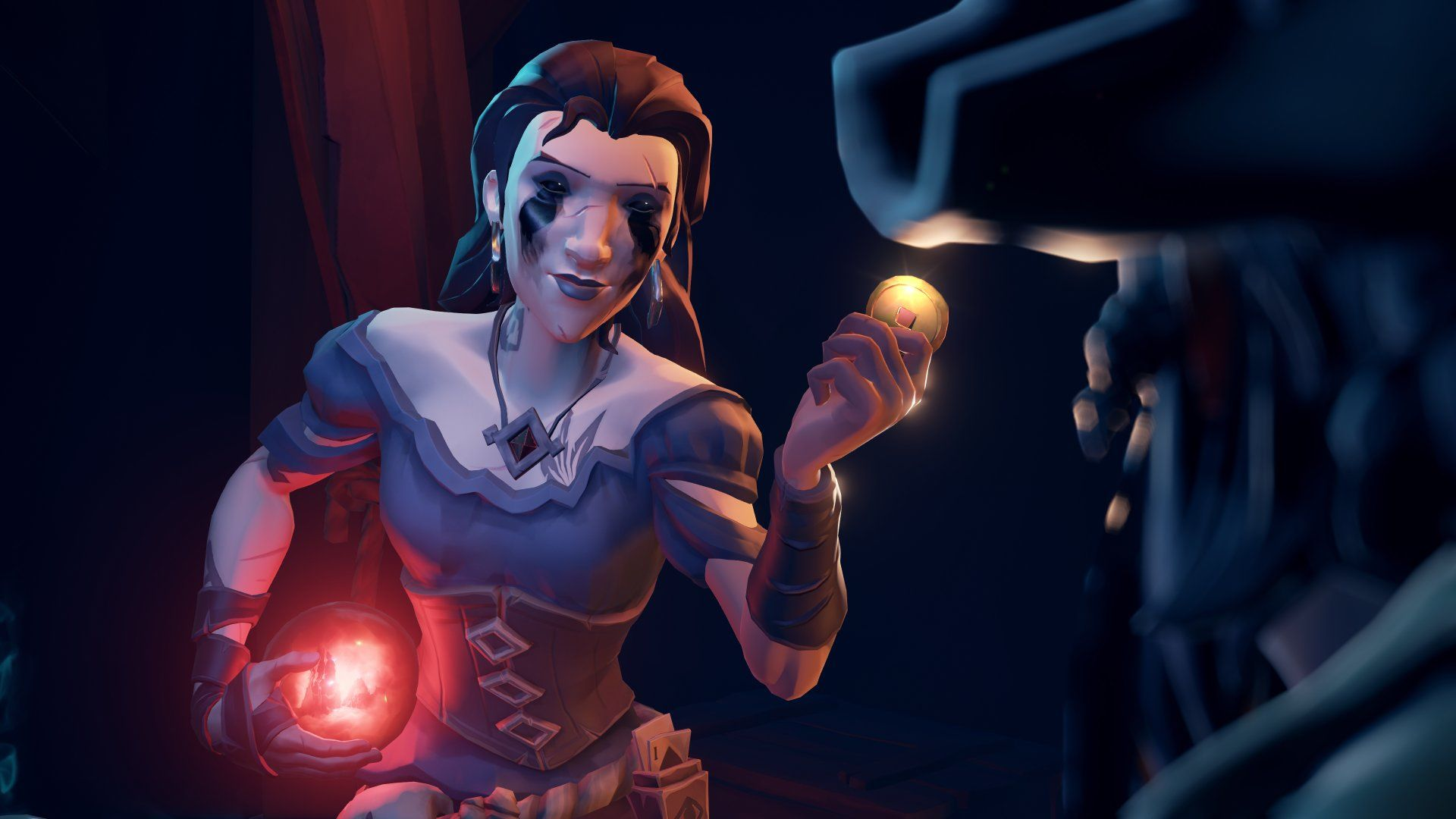 Sea of Thieves' is making up for lost time with awesome