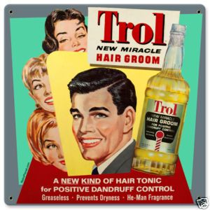 How To Eliminate #Dandruff #Naturally #Grooming #men #guys #hair
