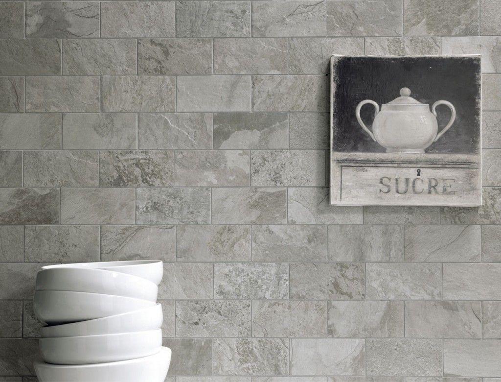 Gazzini Slate Summerside Grey 3x6