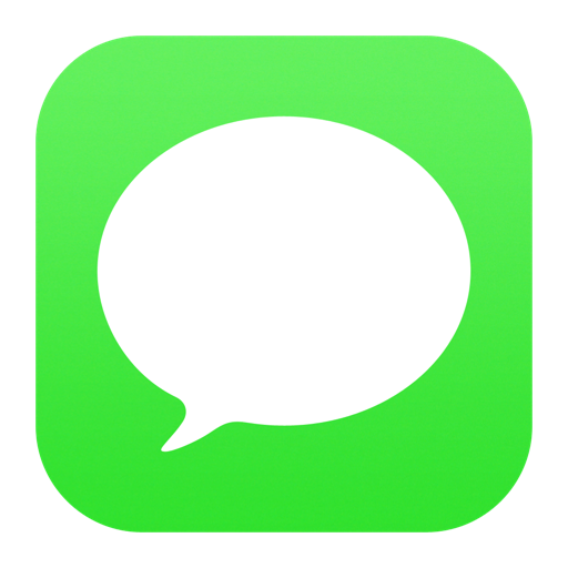 Messages Icon Ios 7 Png Image Snapchat Logo Ios Icon Message Logo