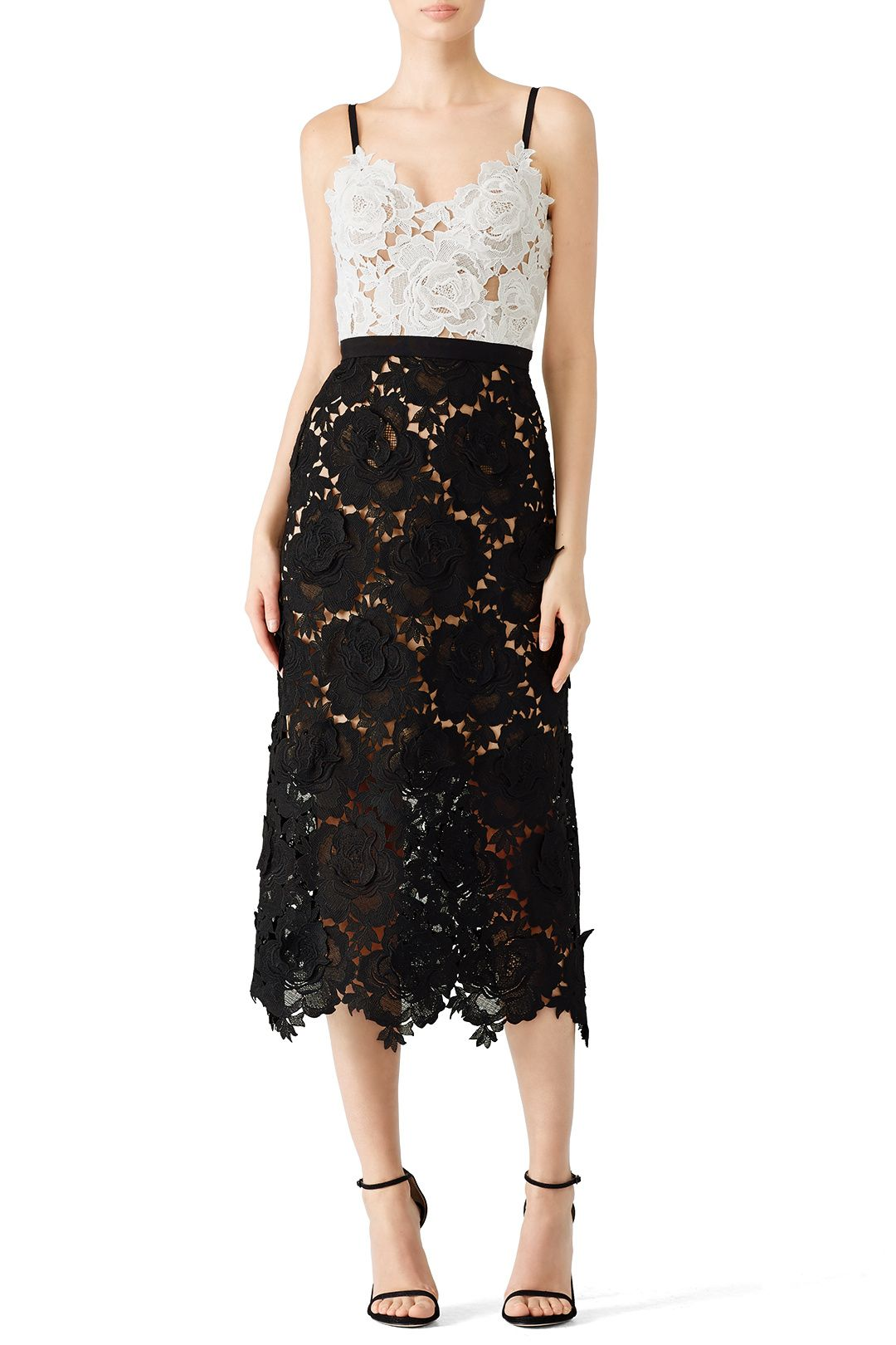 Rent Lace Frida Dress By Catherine Deane For 120 Only At Rent The Runway Maxi Dress Cocktail Dresses Stunning Dresses