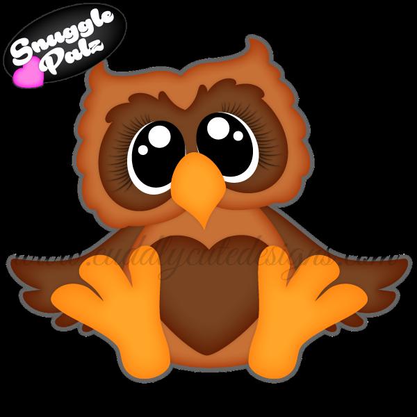 Snuggle Palz Owl Snuggles Paper Crafts Animals For Kids