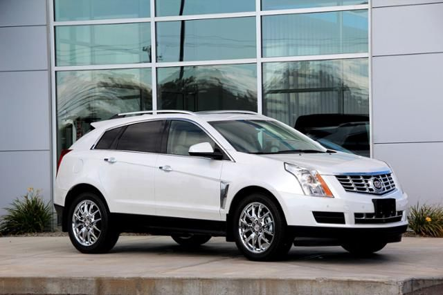 view cadillac collection srx auto executive inventory wi green bay luxury awd