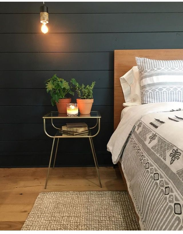Navy Blue Shiplap Diy Projects To Try In 2019 Accent