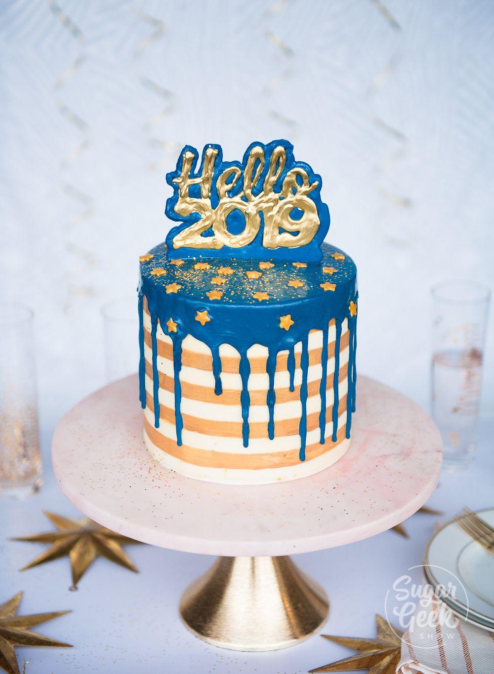 New Years Eve Cake Recipe Cake, Tasty chocolate cake