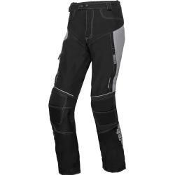 Photo of Dxr summer tour pantaloni in tessuto 2.0 grigio uomo taglia 4xl