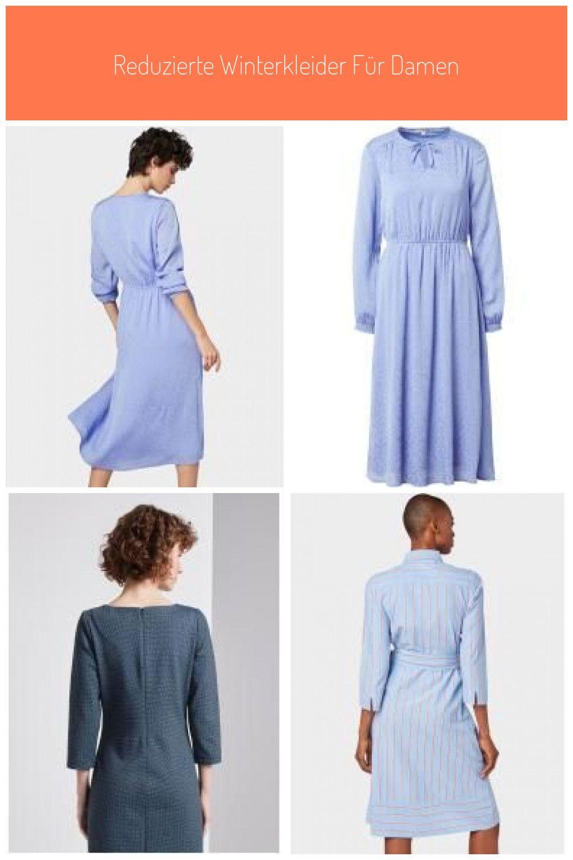 tom tailor denim damen midi-kleid, blau, unifarben, gr.m tom
