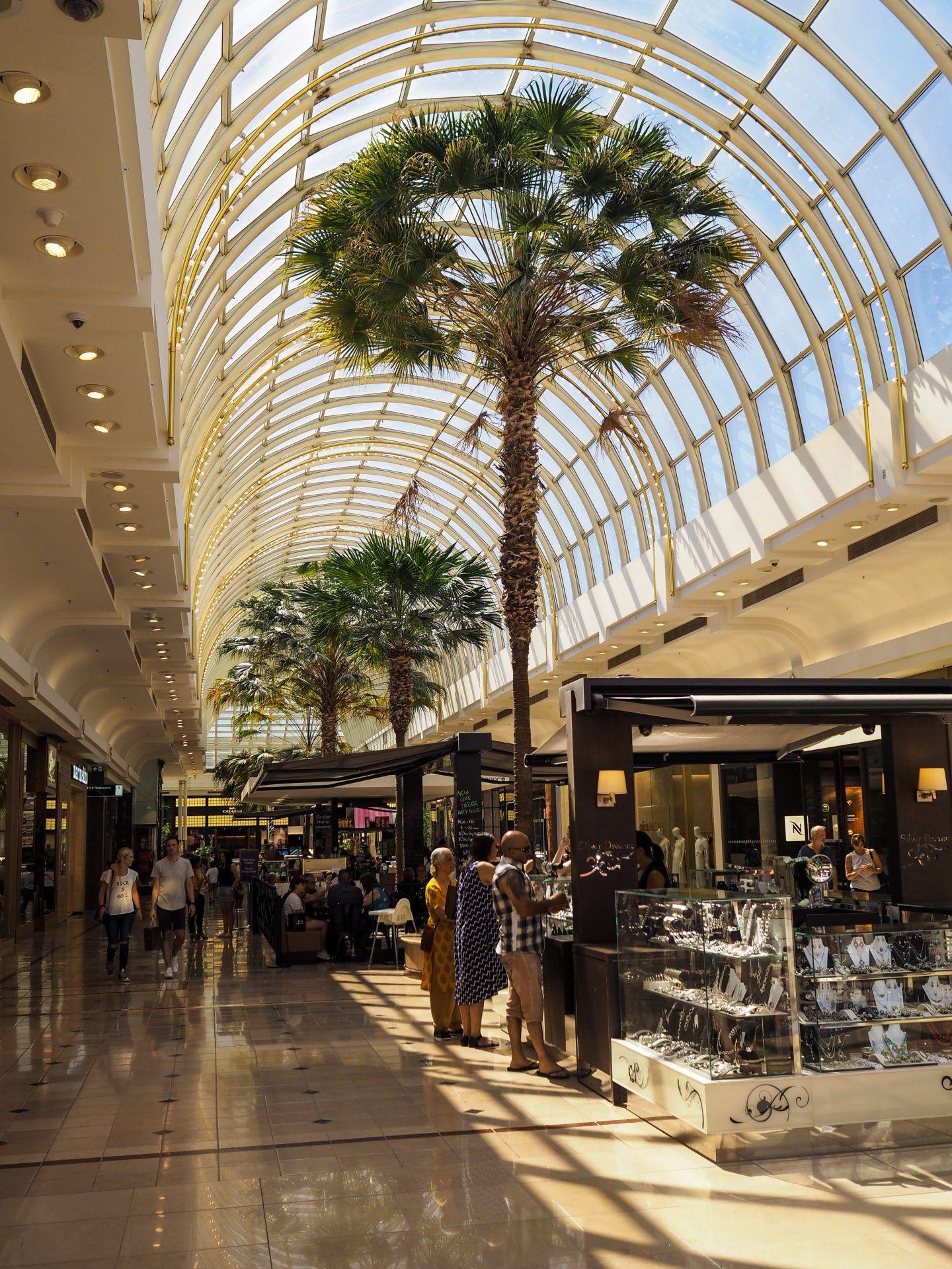 Where to Shop in Melbourne Australia Australia tourism