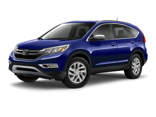 New 2016 Honda CR-V for sale in Mankato MN at Luther Mankato Honda in Mankat, Minnesota. CRV in Obsidian Blue Pearl. AWD Honda SUV. CRV for sale near St. Peter, St. James, Mason City, Forest City, Osage, Armstrong, Charles City, New Hampton, Cresco, MN. Minnesota Honda dealer.