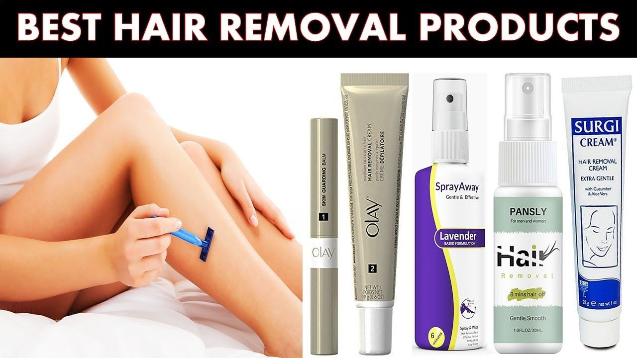 Best Hair Removal Products In India Best Hair Removal Cream Names
