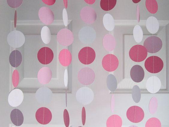 15 Como hacer cortinas de papel seda