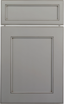 Larchmont Recessed | Wood Mode (Brookhaven ) | Fine Semi Custom Cabinetry    · Kitchen Cabinet Door StylesShaker ...