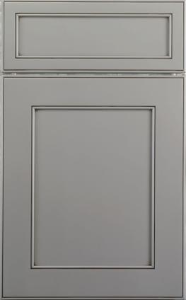 Larchmont Recessed Wood Mode Fine Custom Cabinetry Kitchen Cabinet Door Styles Cabinet Door Style Cabinet Door Styles