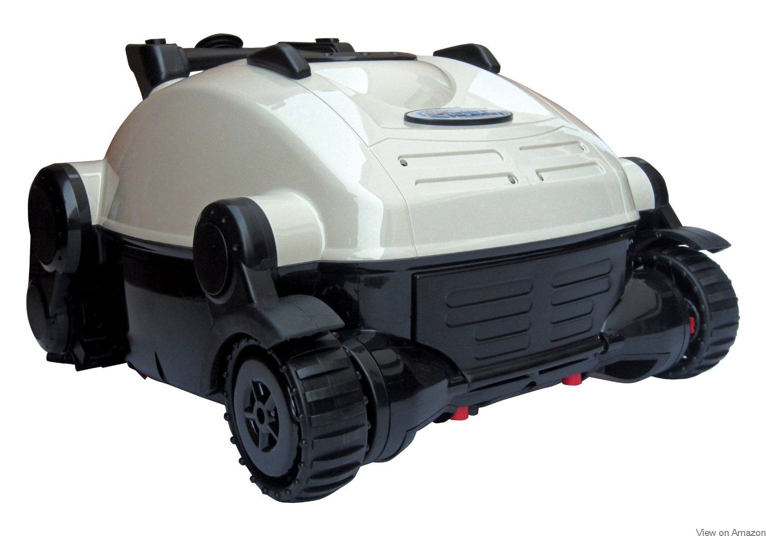Top 10 Best Automatic Pool Cleaners in 2019 Reviews | Lawn ...