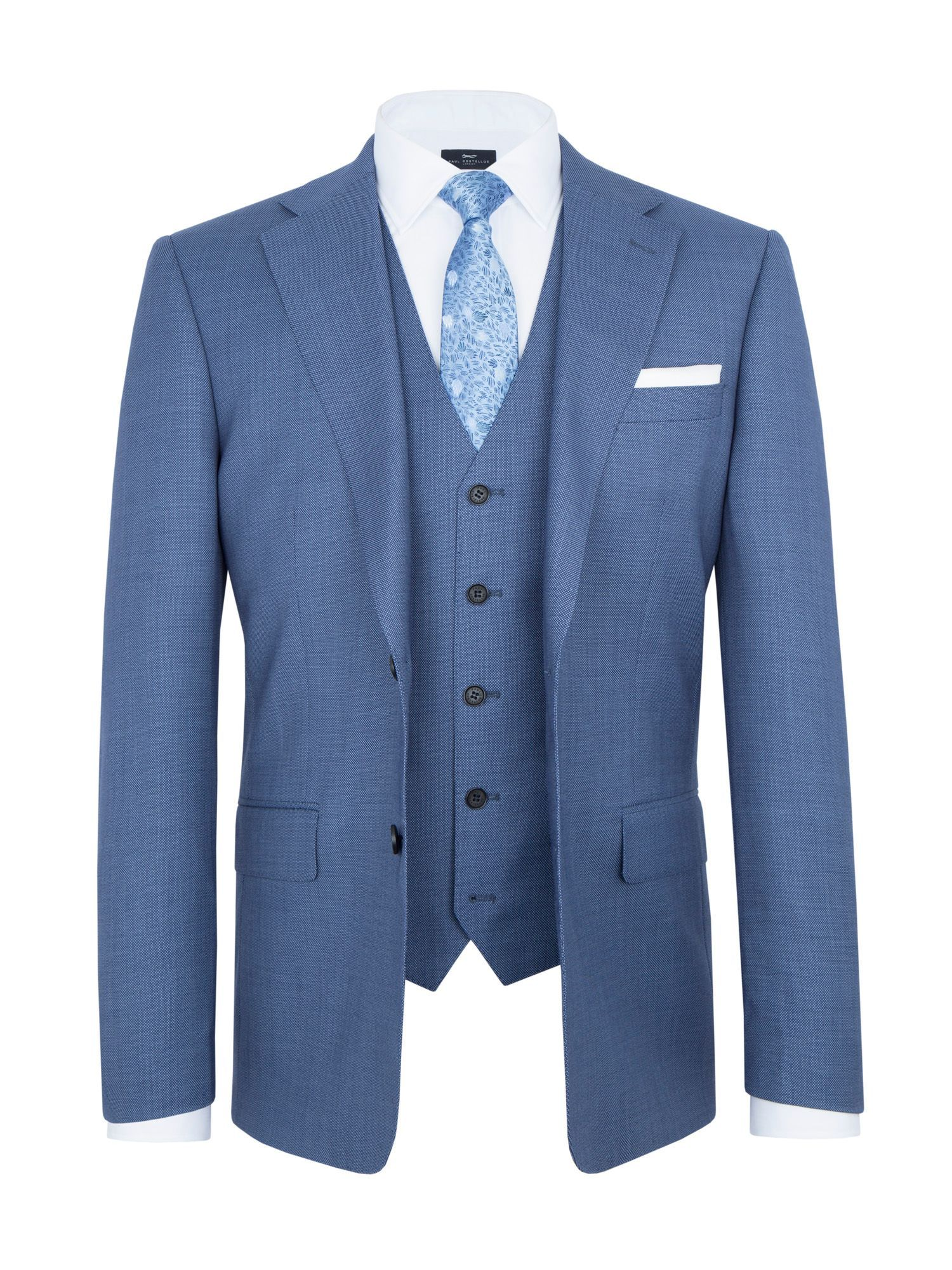 1930s Style Mens Suits - New Suits, Vintage Style | Mens suits and ...
