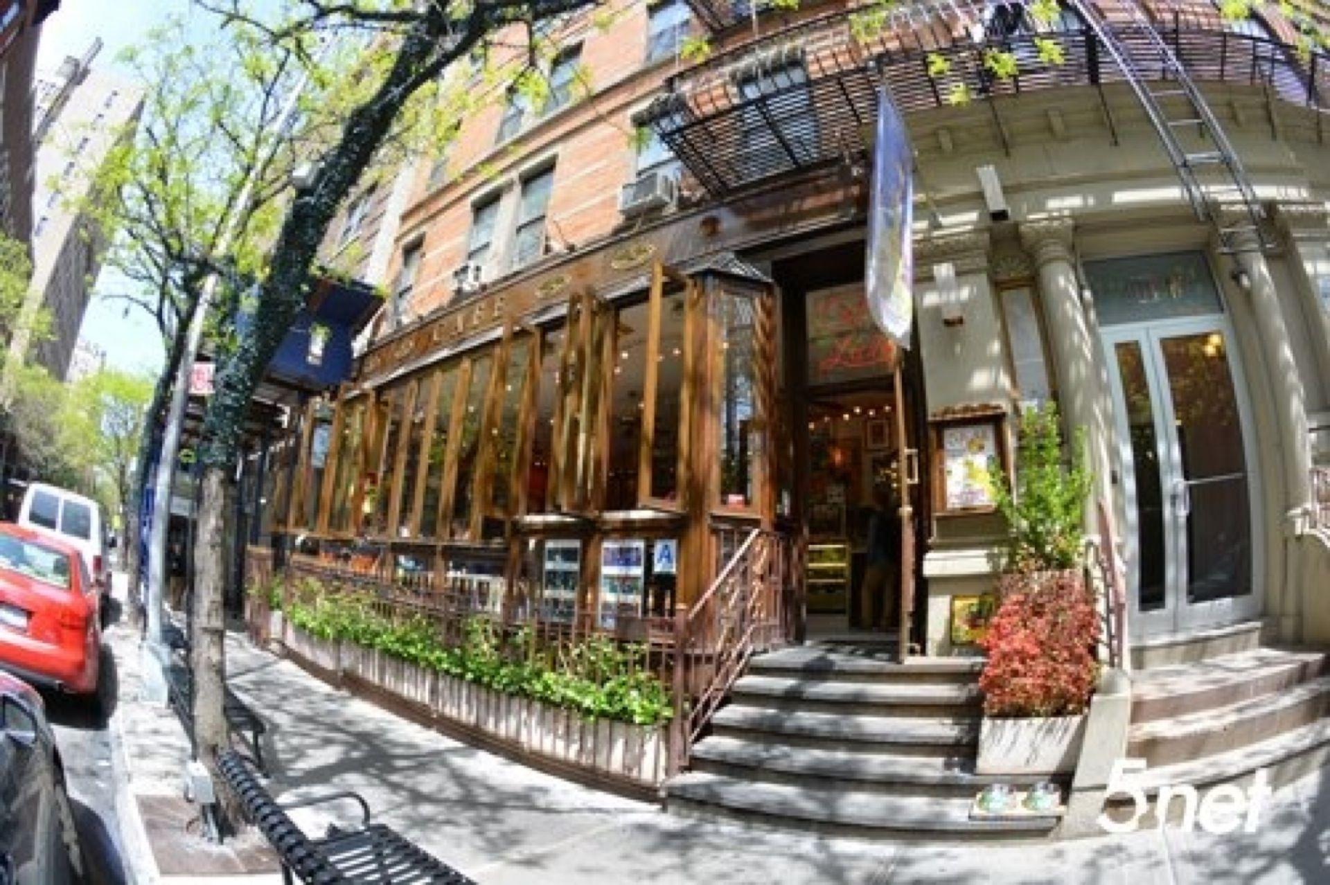 Cafe lalo new york coffee best coffee shop coffee shop